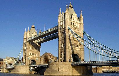 Bezienswaardigheden Londen > attracties London top 10