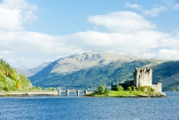 Best of Scotland: 5 romantische shortbreaks