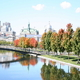 Omgeving Montreal