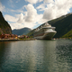 cruise scandinavie
