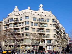 Strand barcelona beach barcelona vakantie barceloneta - La casa de las lamparas barcelona ...