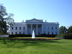 the whitehouse amerika