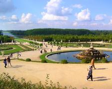 Chateau Versailles Paris Openingstijden Tuinen Kasteel Versaille
