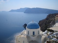Fira greece info