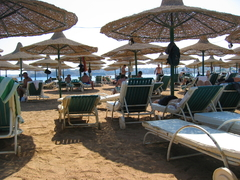 Duiken in Sharm el Sheikh
