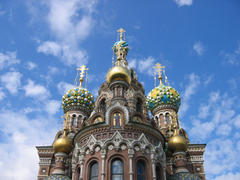 St. Petersburg budgettips