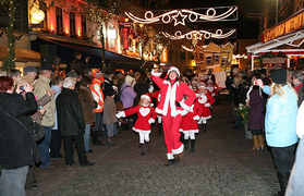 Kerstmarkt Valkenburg 2018 Aanbiedingen Tips Surprisetickets
