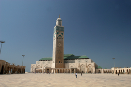 casablanca stedentrip