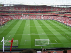 Tickets Arsenal