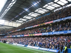 Tickets Chelsea