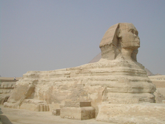 Excursies Cairo