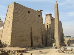 Excursies Luxor