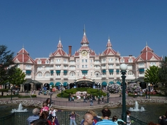De Disney hotels top 7