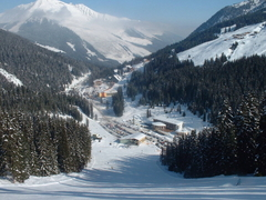 Wintersport Zell am Ziller