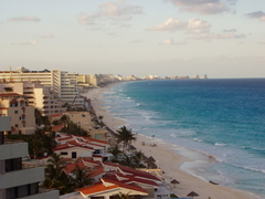 Cancun city