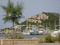 haven van Mallorca